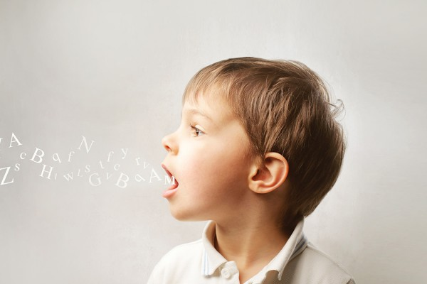 Child-Speech
