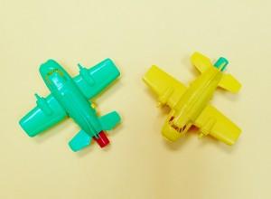O-飛機吹氣笛